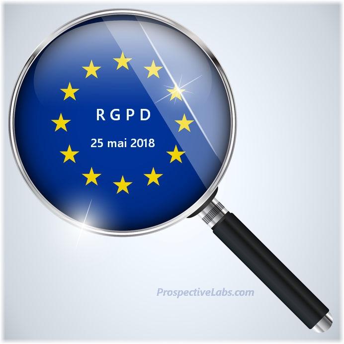 Prospective Labs RGPD