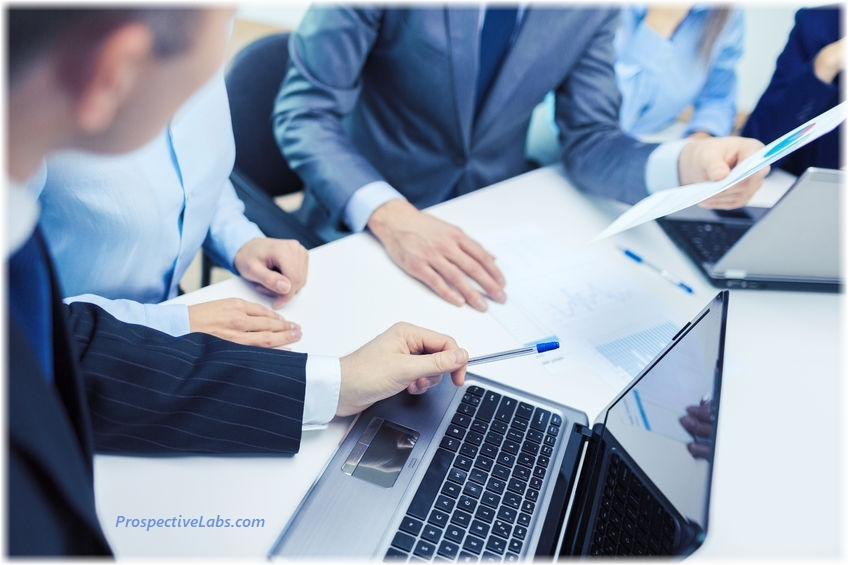 Excel Prospective Labs